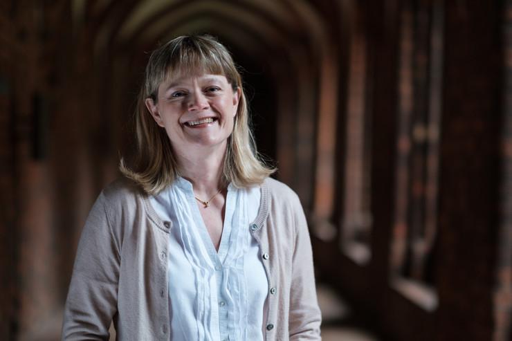 Annette Nordenbæk
