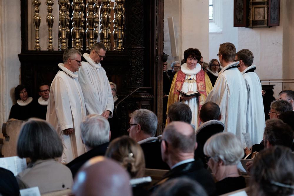 Reformationsgudstjeneste 2017