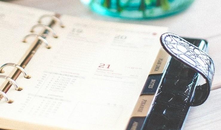 Stiftkalender