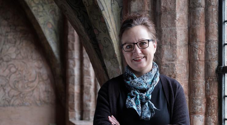 Hanne Soelberg