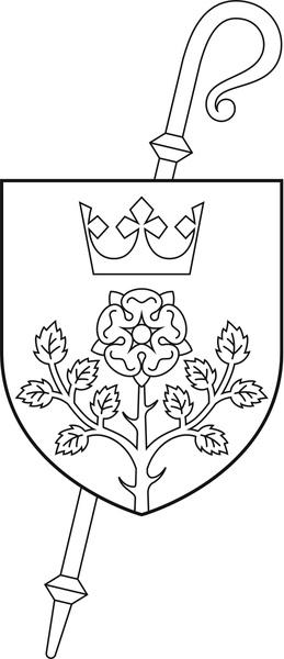 Helsingør Stifts våbenskjold