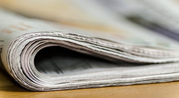 Artikler og debatter af biskoppen