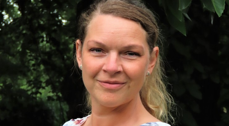 Kirstine Ida Brink