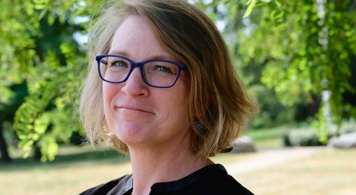 uddannelseskonsulent Pernille Nærvig Petersen