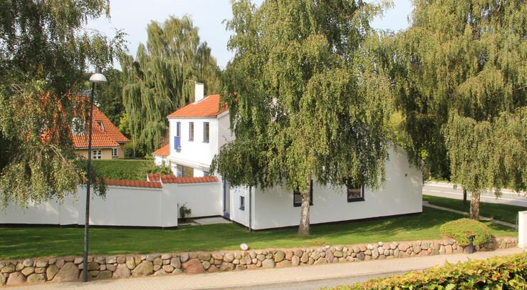 Nærum Præstegaard