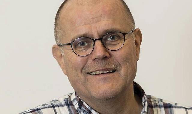 Morten Miland