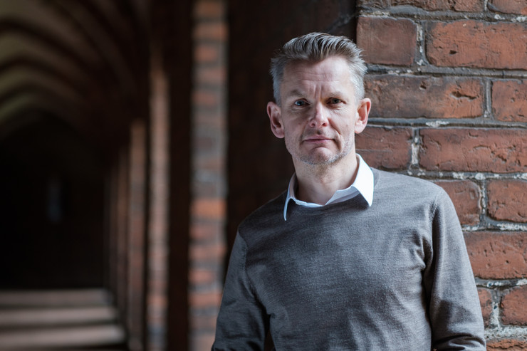 Morten Stützer