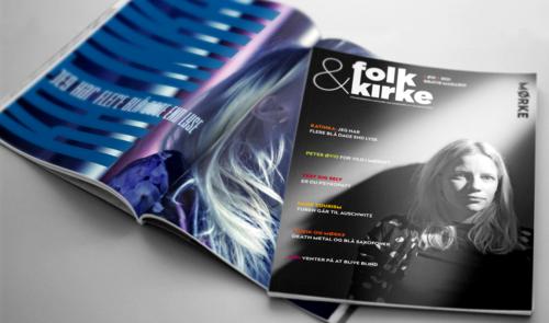 Digitale udgaver af magasinet