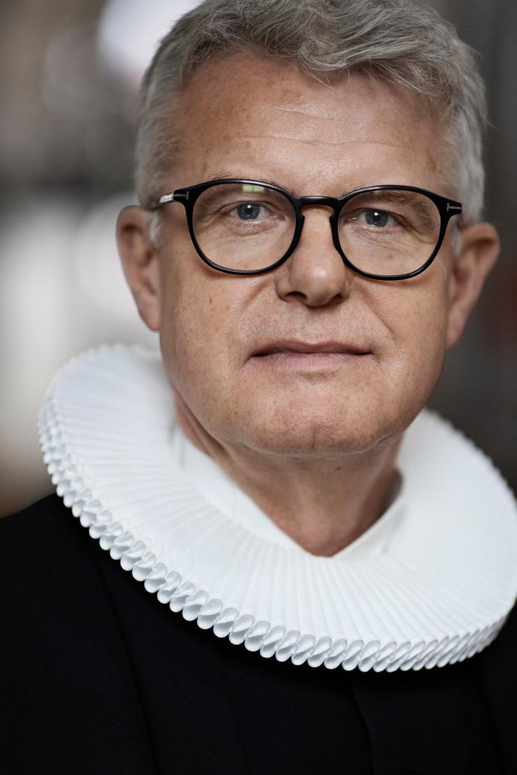 Biskop Peter Birch