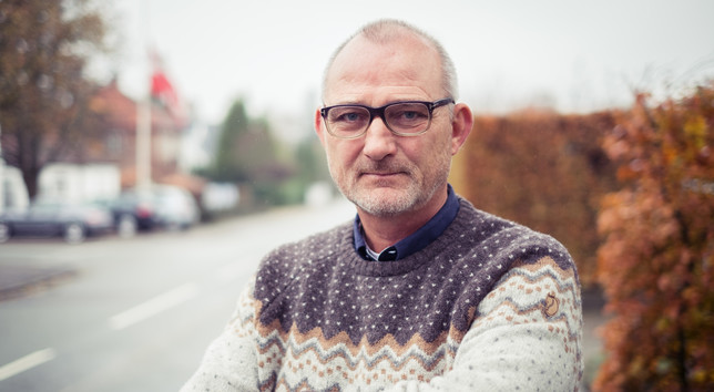 Provst Hans Henrik Nissen