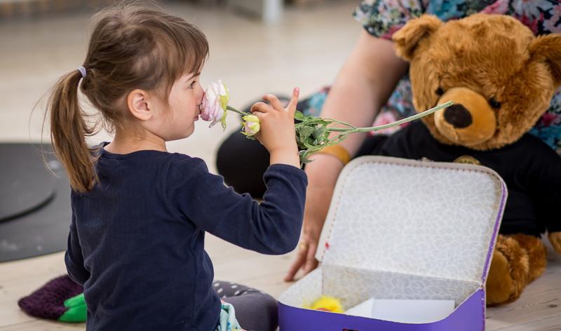 Børnetjenesten, vinder af Stiftsinitiativprisen 2016