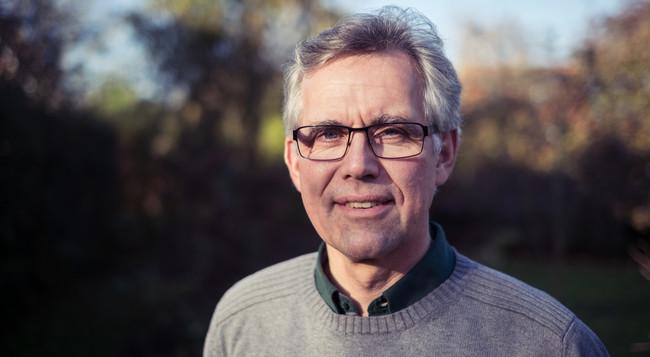 Provst Peter Valdis Senbergs
