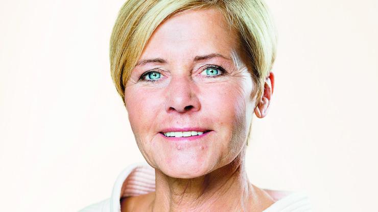 Mette Bock