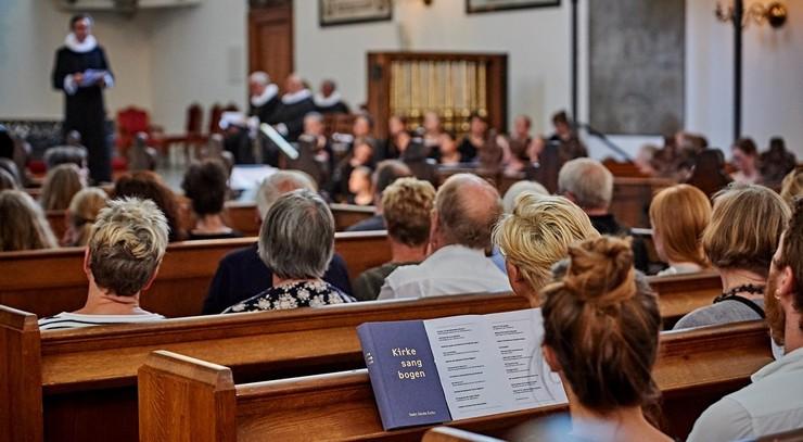 kirkesangbogen