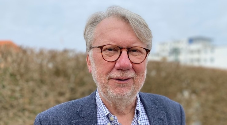 Steffen Ravn Jørgensen