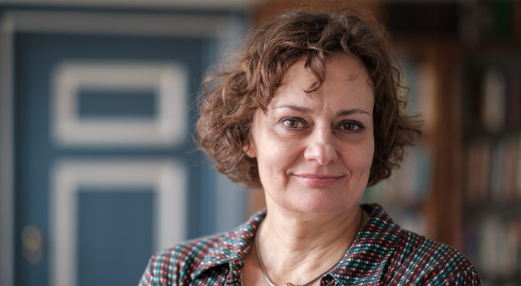 Eva Holmegaard Larsen