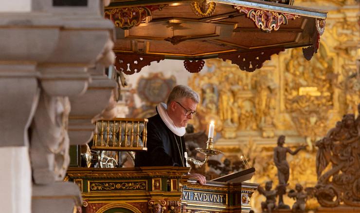 Artikel: Dåben kender ingen alder