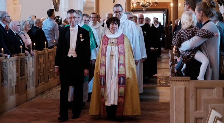 Reformationsfejring