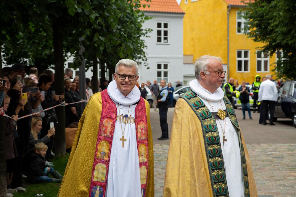 Peter Birch og Peter Skov-Jakobsen