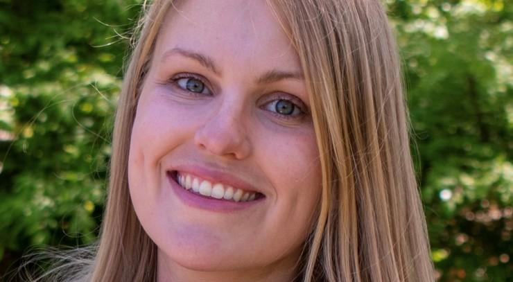 Christina Falck Christensen