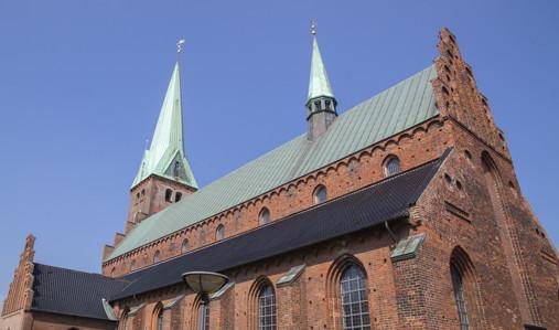 Helsingør Domkirke